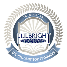 U.S. Student Top Producer